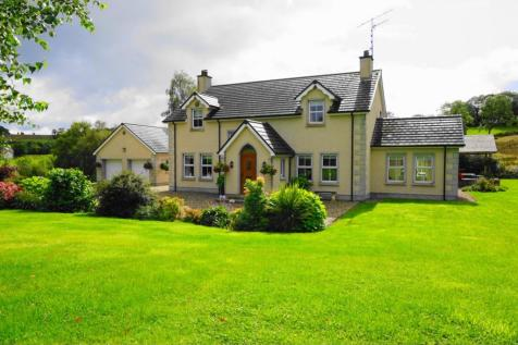 Relagh Road, Omagh, BT78. 4 bedroom detached house