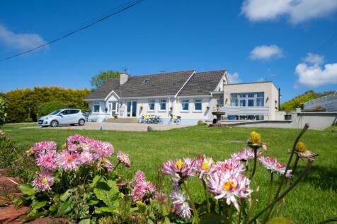 Castlenagree Road, Bushmills, BT57. 7 bedroom detached house for sale