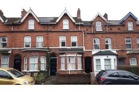 Tates Avenue, Belfast, BT9. 4 bedroom terraced house for sale
