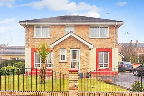 Danton Manor, Strabane, BT82. 4 bedroom detached house for sale