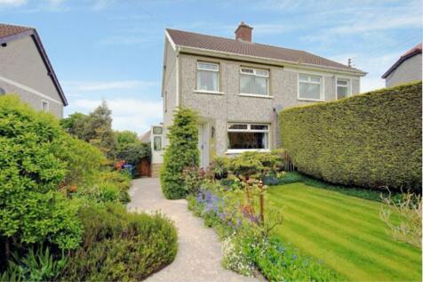 Summerhill Park, Bangor, BT20. 3 bedroom semi-detached house for sale