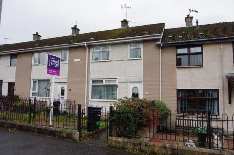 Tynan Drive, Newtownabbey, BT37. 3 bedroom terraced house for sale