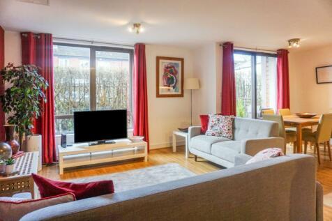 2 Lockview Road, Belfast, BT9. 2 bedroom apartment for sale