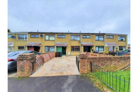 Milewater Way, Newtownabbey, BT36. 3 bedroom terraced house for sale
