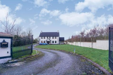 Milltown Road, Dungannon, BT71. 5 bedroom detached house