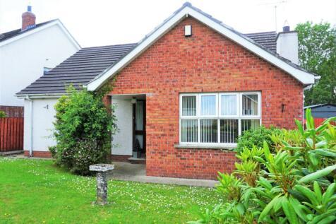 Church Meadow, Rasharkin, Ballymena, BT44. 3 bedroom bungalow