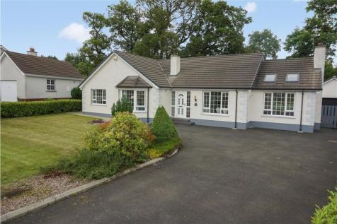 Drumnamallaght Road, Ballymoney, BT53. 4 bedroom detached house for sale