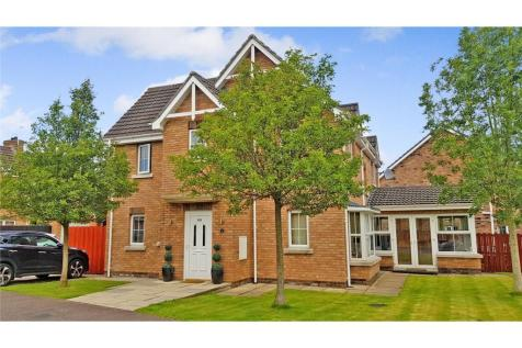 Toberhewny Lodge, Lurgan, Craigavon, BT66. 4 bedroom detached house