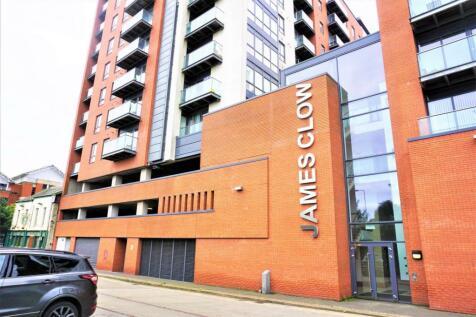 Pilot Street, Belfast, BT1. 2 bedroom apartment for sale