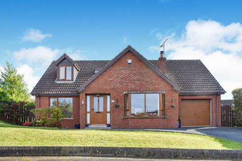 Thornhill, Banbridge, BT32. 4 bedroom detached house
