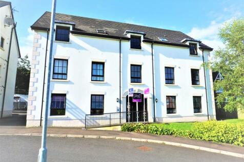 Sir Richard Wallace Walk, Lisburn, BT28. 2 bedroom apartment for sale