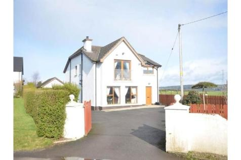 Ballycraigy Road, Newtownabbey, BT36. 4 bedroom detached house