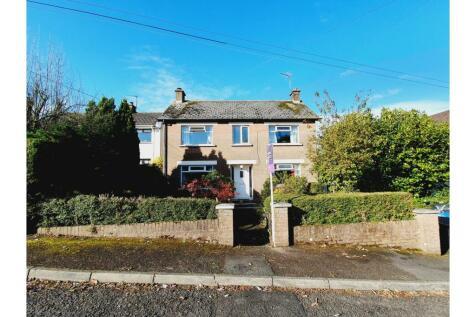Greenwood Avenue, Ballyclare, BT39. 3 bedroom detached house for sale