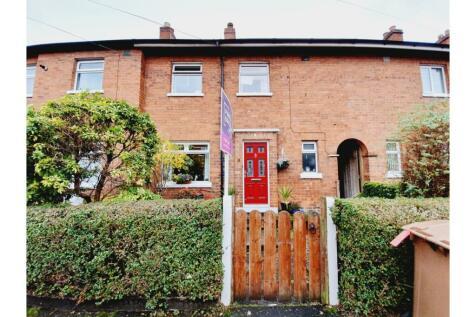 Chesham Grove, Belfast, BT6. 3 bedroom semi-detached house for sale