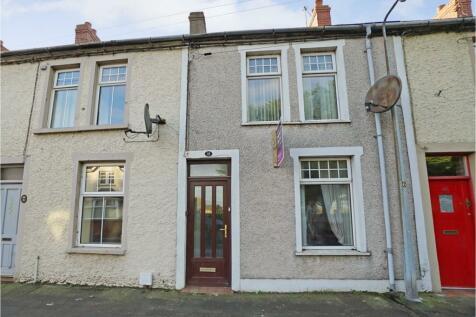 Castle Lane, Comber, BT23. 2 bedroom terraced house for sale