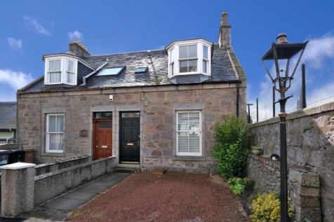 Friendship Terrace, Aberdeen, AB10. 3 bedroom semi-detached house for sale