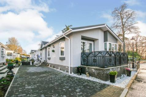 Dunnikier Park Homes, Kirkcaldy, KY1. 2 bedroom park home for sale