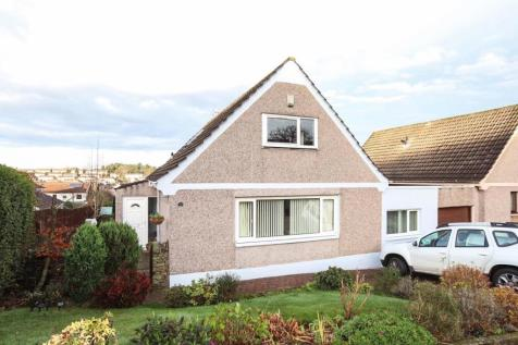 Malvern Terrace, Perth, PH1. 3 bedroom semi-detached house for sale