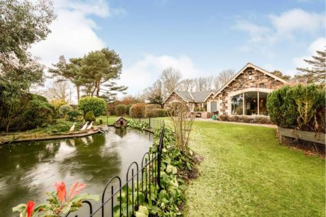 Seacliff, North Berwick, EH39. 4 bedroom bungalow for sale