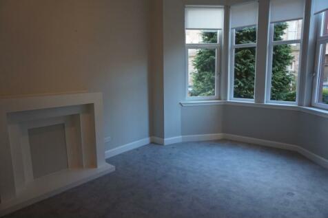 51 Skirving Street, Glasgow, G41. 2 bedroom flat