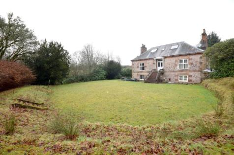 Eaglesfield, Lockerbie, DG11. 7 bedroom country house