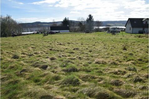 Croftnacreich, Inverness, IV1. Land for sale