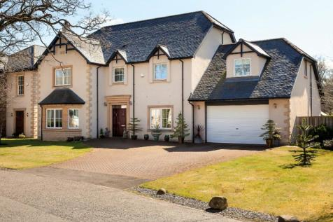 McDougall Court, Murthly, Perth, PH1. 6 bedroom detached house