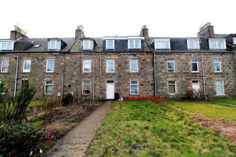 Nellfield Place, Aberdeen, AB10. 1 bedroom flat for sale