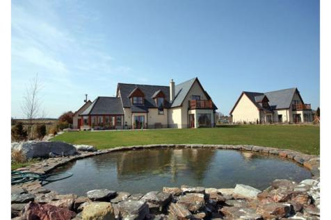 Maryculter, Aberdeen, AB12. 5 bedroom detached house for sale