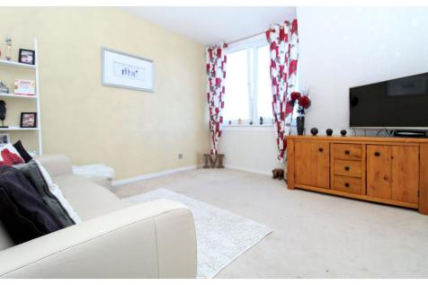Union Grove, Aberdeen, AB10. 1 bedroom flat for sale