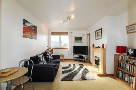 Ruthrieston Road, Aberdeen, AB10. 1 bedroom flat for sale