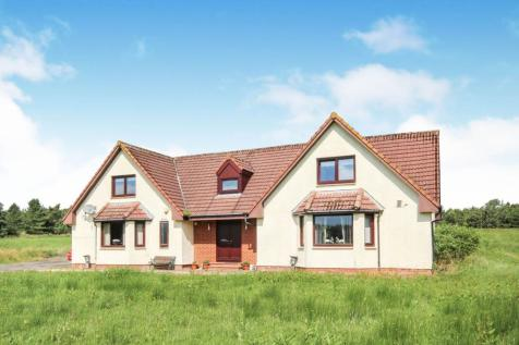 Bickerton Crofts, East Whitburn, EH47. 5 bedroom detached house for sale