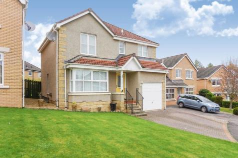 Innerleithen Way, Perth, PH1. 4 bedroom detached house for sale
