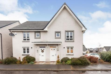 Mugiemoss Place, Aberdeen, AB21. 3 bedroom semi-detached house for sale