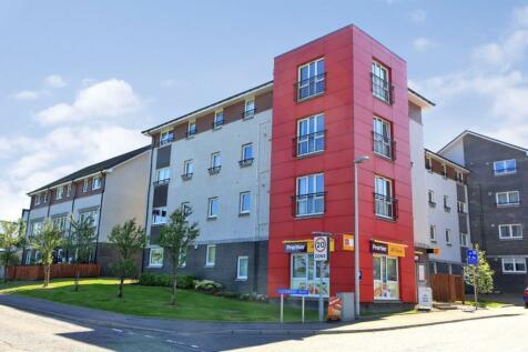 Goodhope Park, Aberdeen, AB21. 2 bedroom flat