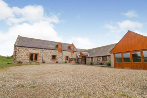 South Linn, Peterculter, AB14. 6 bedroom detached house for sale
