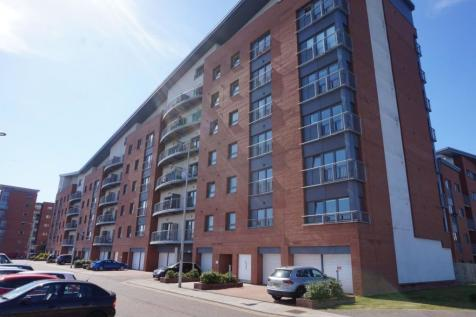 Gourlay Yard, Dundee, DD1. 2 bedroom apartment