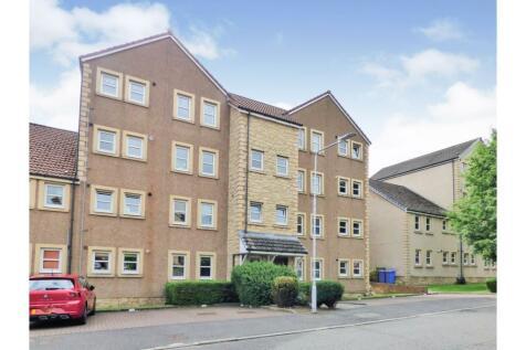 Canon Byrne Glebe, Kirkcaldy, KY1. 2 bedroom apartment for sale