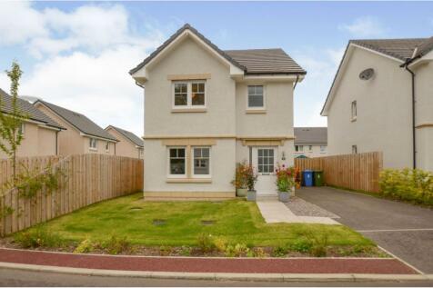 Sgriodan Crescent, Inverness, IV1. 3 bedroom detached house