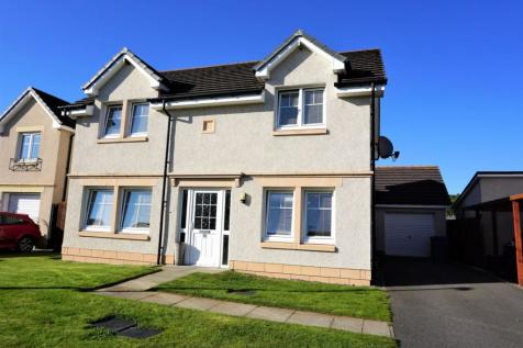 First Field Avenue, Inverness, IV1. 4 bedroom detached house