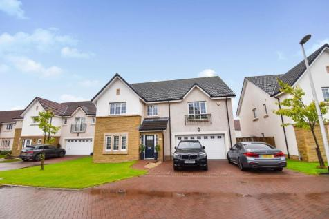 Crosshill Wynd, Bishopton, PA7. 5 bedroom detached house