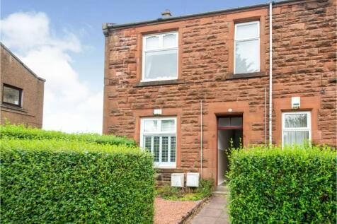 Stevenson Street, Kilmarnock, KA1. 2 bedroom flat