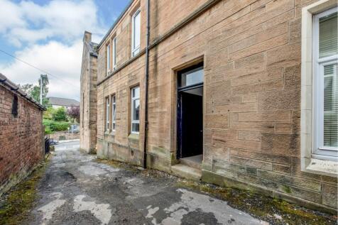Penders Lane, Falkirk, FK1. 2 bedroom ground floor flat for sale