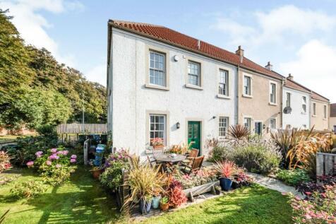 The Cross, West Wemyss, Kirkcaldy, KY1. 3 bedroom terraced house for sale