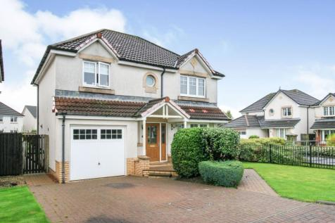 Rowan Crescent, Menstrie, FK11. 4 bedroom detached house for sale