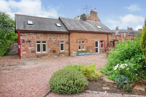 Aldermanhill Road, Dumfries, DG1. 2 bedroom cottage for sale