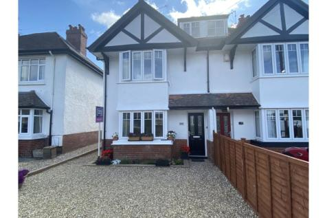 Radway, Sidmouth, EX10. 4 bedroom semi-detached house