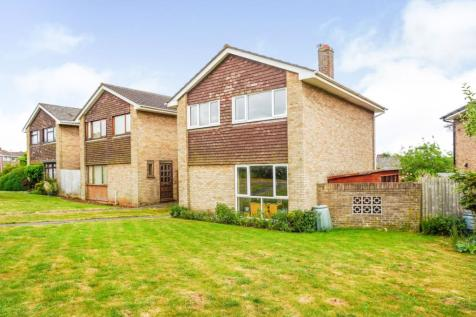 Finch Road, Chipping Sodbury, BS37. 3 bedroom detached house for sale