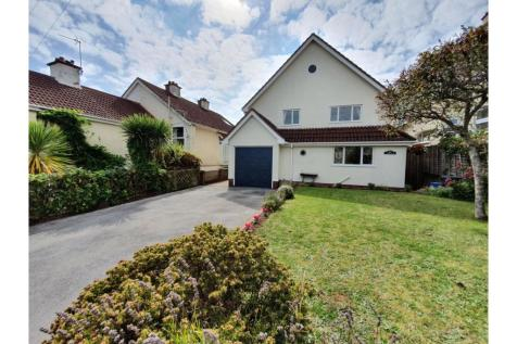 Ascerton Road, Sidmouth, EX10. 5 bedroom detached house