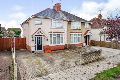 Wills Avenue, Swindon, SN1. 4 bedroom semi-detached house for sale